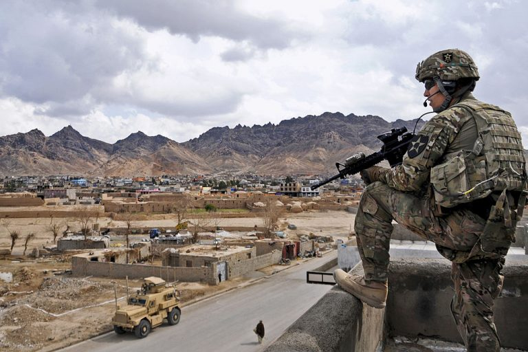 Security Sector Reform in Afghanistan:  Whose Security?