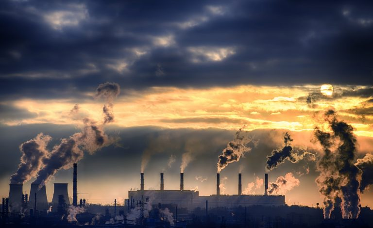 The Ideological Potential of Climate Change: (Post) Politics in the Age of Global Warming