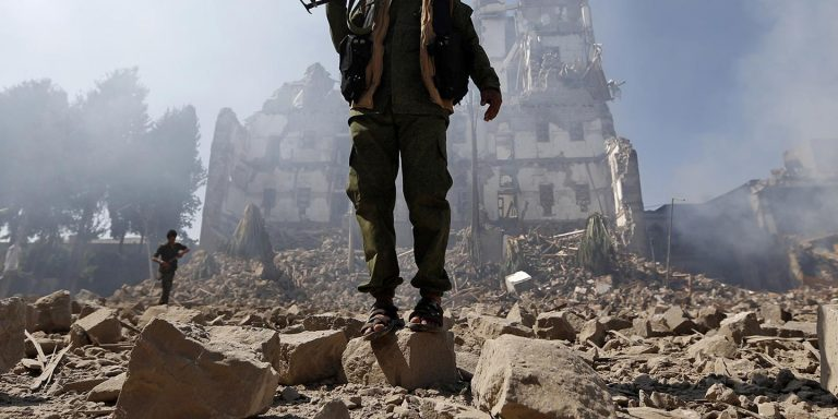 Yemen Civil War: A Conflict That Has Never Ended