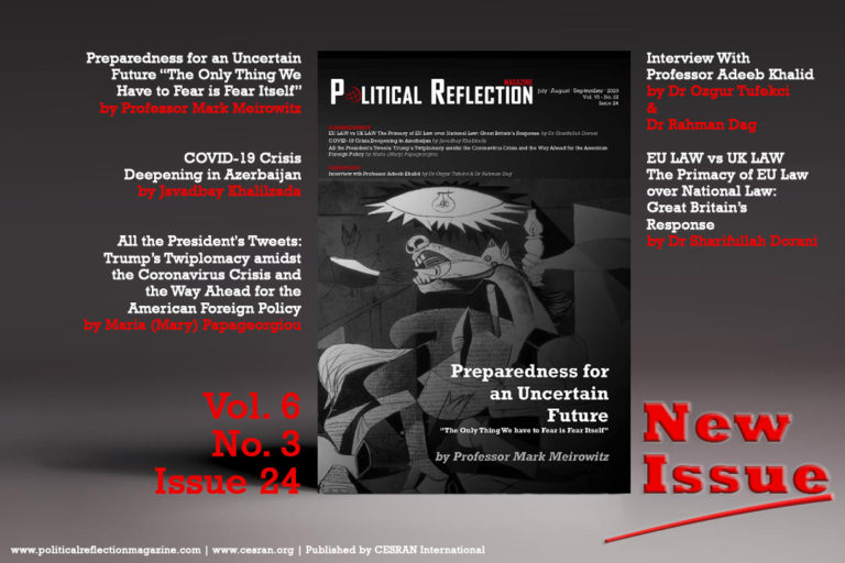 24th Issue is Online Now!