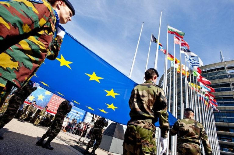 The Development of a European Union Security Culture: Wishful Thinking or Reality?