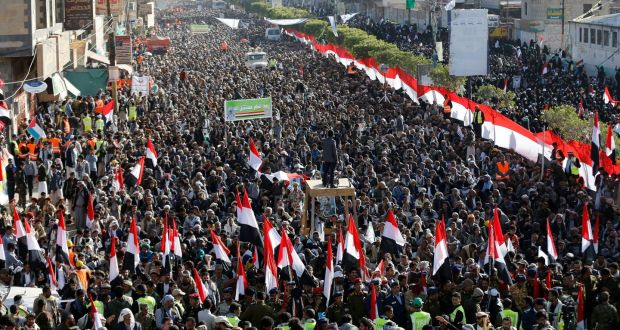 Multidimensional Accounts Between Resistance and Rebellion: An Analysis on Yemen