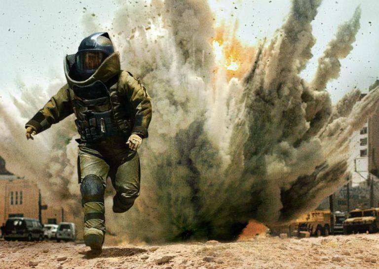 Modern Business, Modern Warfare and Contemporary Cinema