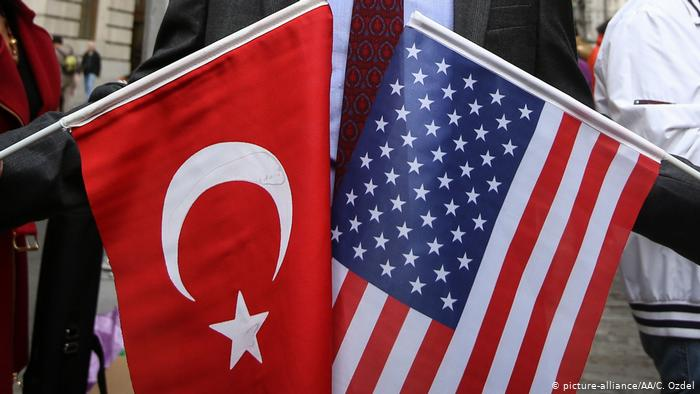 An Alternative Reading of U.S.-Turkish Relations Within the Context of the Middle East