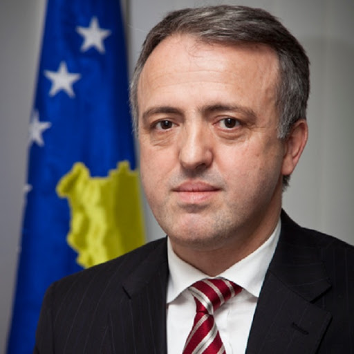 Interview with HE Dr. Muhamet Hamiti Ambassador of the Republic of Kosovo to the UK