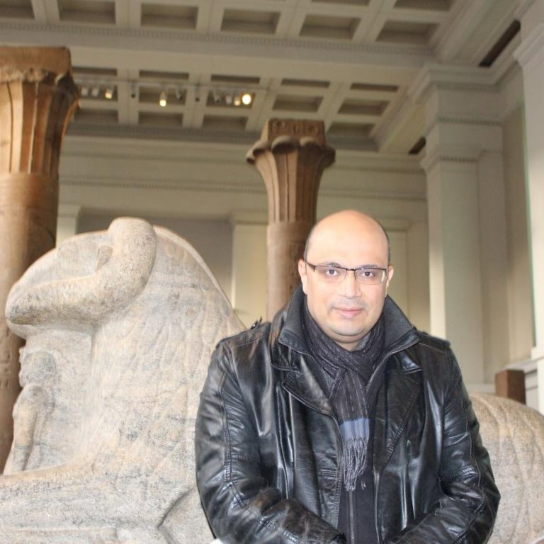 Interview With  Khaled Elshami: Post Mubarak Egypt: Historic Changes and Challenges