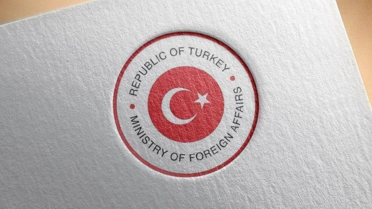 An Overview of Turkish Foreign Policy as 2020 Ends