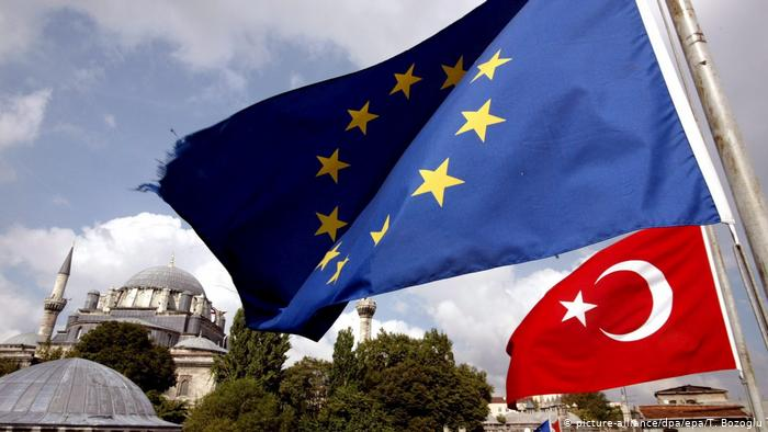 The Arab Spring and Calls for a Turkey-EU Foreign Policy Dialogue