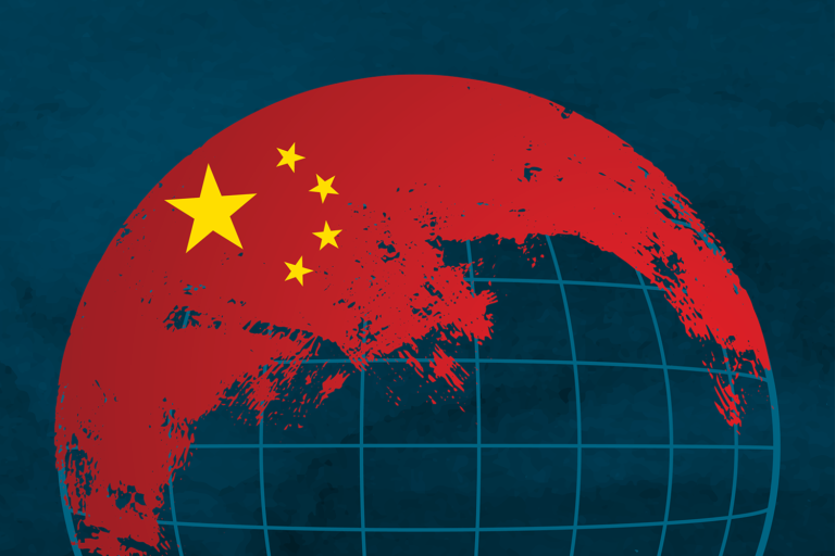 China In the 21st Century: Is Global Leadership Possible? Sustainable Development, Political Legitimacy and Foreign Policy