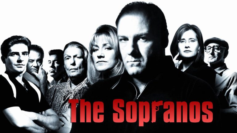 What is so Good About The Sopranos?